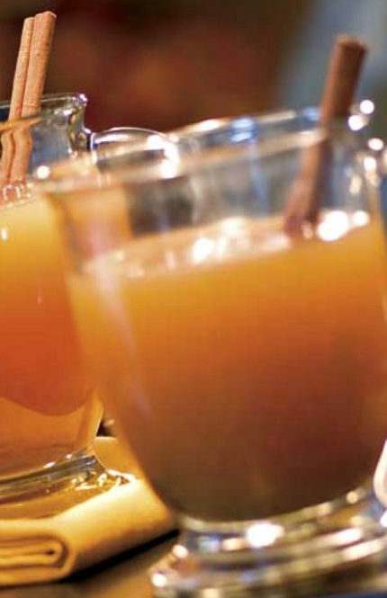 Holiday Recipe: Hot Mulled Cider by Handmade Spark Member Nicole's ...