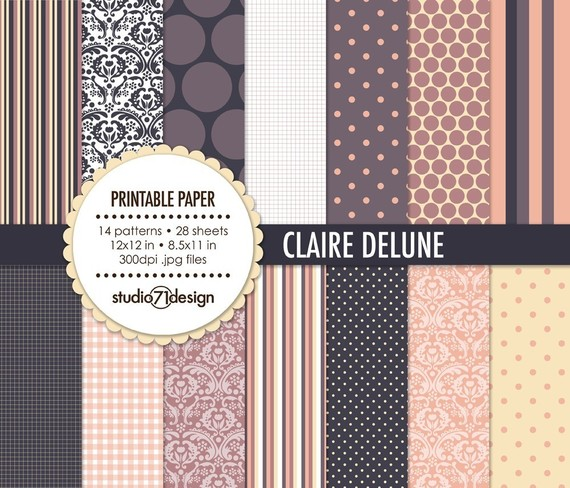 image about Free Printable Paper Designs named Absolutely free Printable Paper Practices Â« Layout Routines